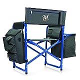 MLB Portable Folding Fusion Chair