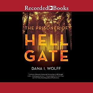 The Prisoner of Hell Gate Audiobook