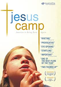 NEW Jesus Camp (DVD)
