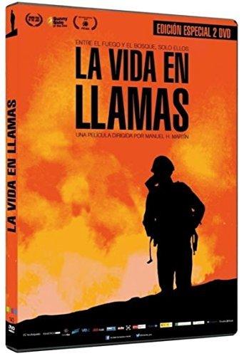 La vida en llamas - Edición Especial [DVD]: Amazon.es: Manuel H ...
