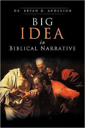 Big Idea In Biblical Narrative