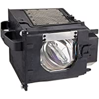 DLP TV Lamp with Housing 915P049010 for Mitsubishi
