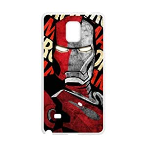 Unique deadpool Cell Phone Case for Samsung Galaxy Note4 WANGJING JINDA