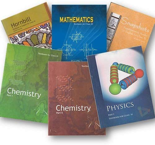 NCERT textbooks physics chemistry maths and English combo for class 11 cbse  board 2019 edition : AMAXING NCERT BOOK STORE: Amazon.in: Books