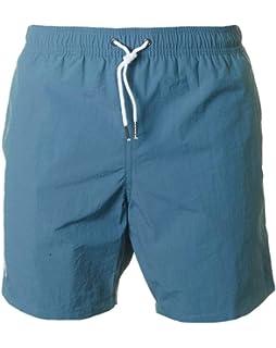 52a07da4ca9e2 Pretty Green Men's Vintage Paisley Swim Shorts Sports, Multicoloured ...