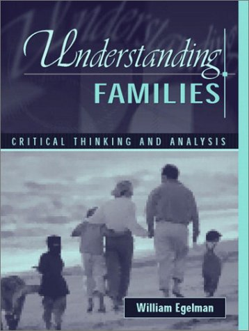 Understanding Families: Critical Thinking and Analysis