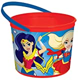 Favor Container | DC Super Hero Girls™ Collection | Party Accessory