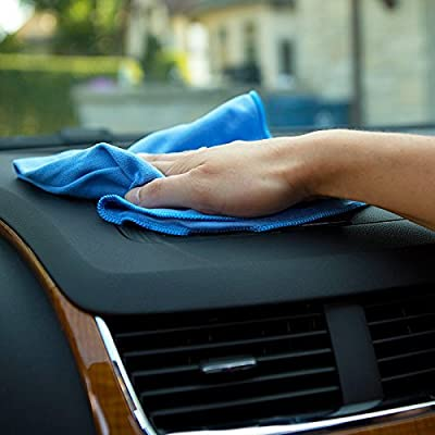 Clean Tools 215-36 Gear Microfiber Towel: Automotive
