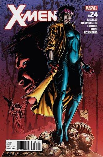 Download X-Men (Issue #24) pdf epub