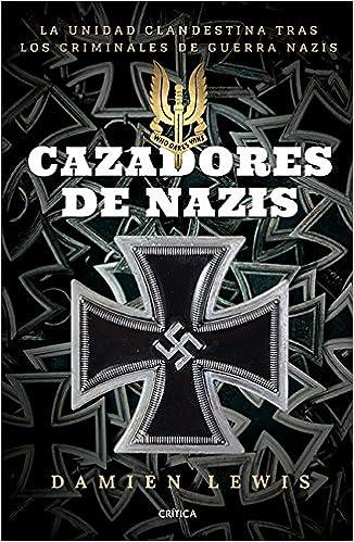 Cazadores de Nazis: Amazon.es: Lewis: Libros
