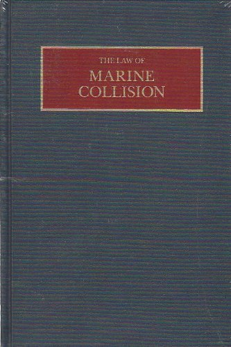 Law of the Marine Collision