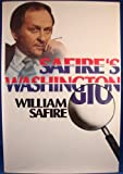 Safire's Washington, William Safire, 0812909194