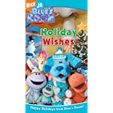 Blue's Clues: Holiday Wishes