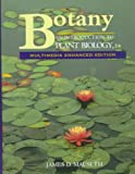 Botany : An Introduction to Plant Biology, James D. Mauseth, 0763707465