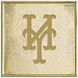 FANMATS MLB New York Mets Metal-Alloy FanBrand