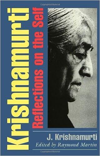 Jiddu Krishnamurti - Krishnamurti Audiobook