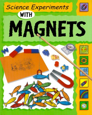 Science Experiments With Magnets PDF ePub fb2 ebook