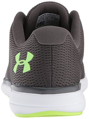 FST Fuse Charcoal Ua Men's Under White Shoes Armour Running w6fq11It