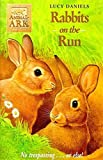 Animal Ark 36: Rabbits on the Run