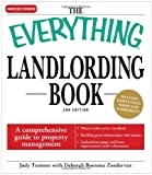 The Everything Landlording Book, Judy Tremore and Deborah Boersma Zonderman, 1598698281