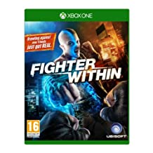 XBOX ONE Fighter Within ( Kinect )