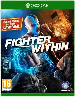 Ubisoft Fighter Within, Xbox One Básico Xbox One vídeo - Juego ...