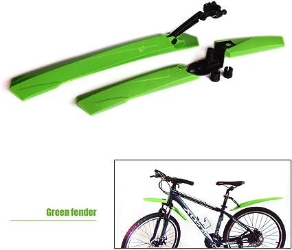 DBZ Guardabarros, Bicicleta Fender Bicicleta De Montaña Bicicleta ...