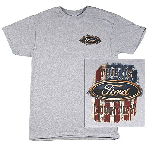 ford-mens-ford-country-usa-flag-t-shirt-oxford-medium