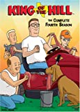 King of the Hill - The Complete Fourth Season (DVD)