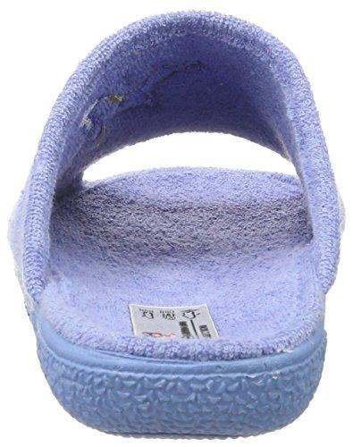 agua Pantofole Hans Donna 40 Blu Collection Hhc Herrmann 6UZqP