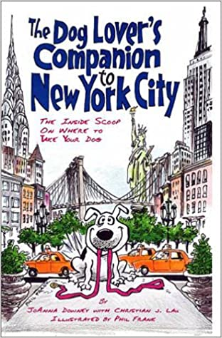 Télécharger des livres sur iPad 2The Dog Lover's Companion to New York City: The Inside Scoop on Where to Take Your Dog (Dog Lover's Companion Guides) in French RTF 1566914280