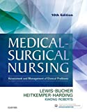 img - for Medical-Surgical Nursing: Assessment and Management of Clinical Problems, Single Volume book / textbook / text book
