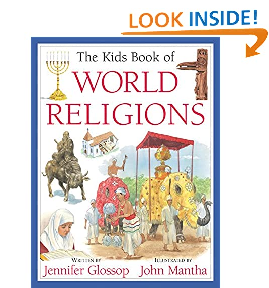 World Religions Amazoncom - Top religions in the world