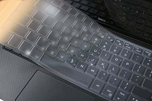 Leze Keyboard Protector Laptop Layout