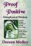 Proof Positive, Doreen Molloy, 1420803271