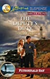 The Deputy's Duty, Terri Reed, 0373675143