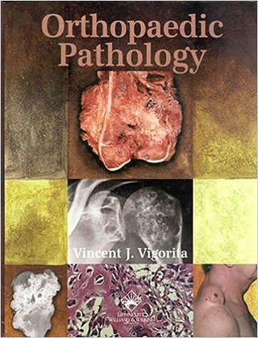 Book Orthopaedic Pathology