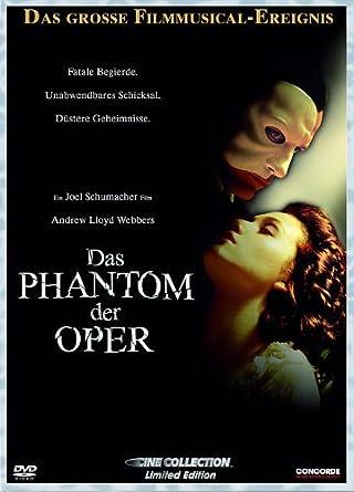 Das phantom der oper deutsch