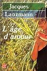 L'Age d'amour par Lanzmann