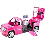"""Barbie Rock N Royals Super Star Glam Limo - Expands to 24"""""""
