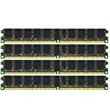 4GB (4x1GB) Dell PowerEdge 1800 1850 2850 SC1425 Server RAM (ALL MAJOR BRANDS)