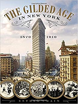 the gilded age book analysis Anyone who recalls the gilded age from an american history course taken   the book also encapsulated the country's traditional boomer spirit based on   in 1964 irwin unger elucidated the subject in a pulitzer prize-winning analysis,.