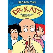 Dr. Katz, Professional Therapist - Season Two