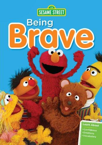 Sesame Street: Being Brave - Green Street Being Sesame