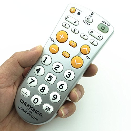 Remote Control Combinational Universal learning controller C