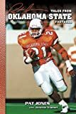 Tales from Oklahoma State Football, Pat Jones, 1596702117
