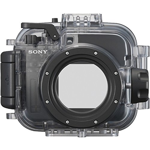 Best Compact Underwater Camera Housing - 3