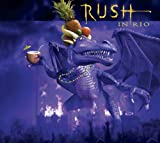 Rush In Rio by Rush (2003-11-03)