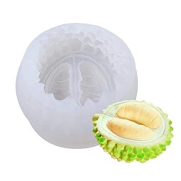 Pastel Molde de silicona Molde de chocolate, Herramientas para hornear en el hogar, Juego para hornear - Se puede usar con hornos de microondas: Amazon.es: ...