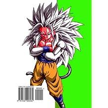 Dragon Ball AF Volume 15